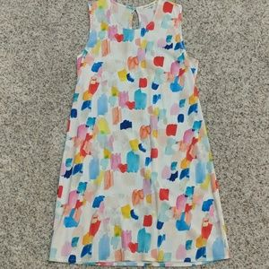 Marine Layer Multi-color Dress - XS